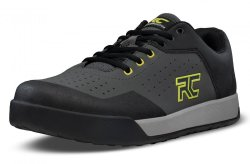 Вело обувь Ride Concepts Hellion Elite Mens [Charcoal/Lime]