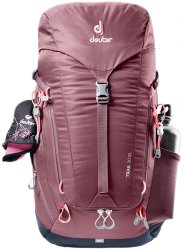 Рюкзак Deuter Trail 20 SL цвет 5322 maron-navy