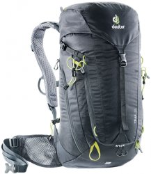 Рюкзак Deuter Trail 22 цвет 7403 black-graphite