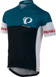 Джерси велосипедный Pearl iZUMi SELECT LTD Short Sleeve Jersey черно-синий