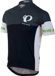 Джерси велосипедный Pearl iZUMi SELECT LTD Short Sleeve Jersey черно-серый