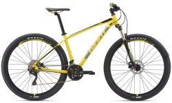Велосипед Giant TALON 1 GE 29 lemon yellow