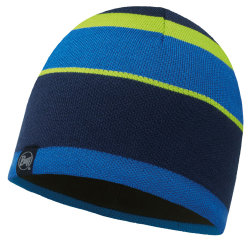Шапка Buff Tech Knitted Hat van blue skydiver