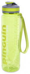 Фляга Pinguin Tritan Sport Bottle 1 l yellow