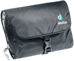 Косметичка Deuter Wash Bag I black