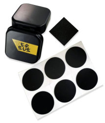 Заплатки Tersus Glueless Patches Kit, самоклейки