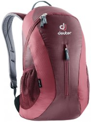 Сумка Deuter City Light цвет 5529 maron-cardinal