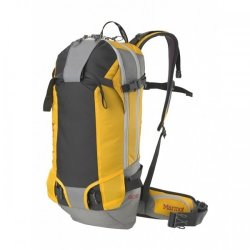 Рюкзак Marmot Sidekcountry 20 Spectra Yellow/Slate Grey