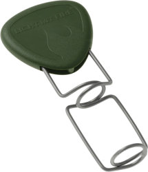 Вилка Light my fire Grandpa's FireFork Pin-Pack для барбекю Dark Green