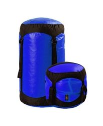Гермомешок Sea to Summit Nylon Compression Sack Blue, 20 L