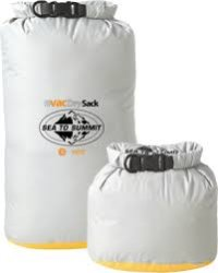 Гермомешок Sea to Summit eVac Dry Sack Grey, 08 L