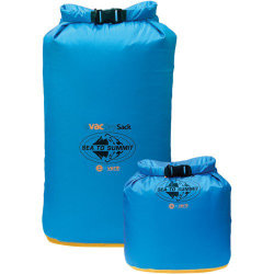 Гермомешок Sea to Summit eVac Dry Sack Blue, 05 L