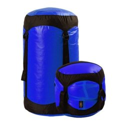 Гермомешок Sea to Summit Ultra-Sil Compression Sack Blue, XXXS