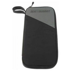 Кошелек Sea to Summit Travel Wallet RFID Black, M