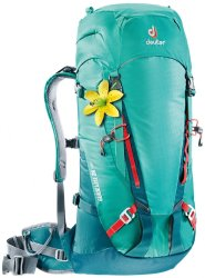 Рюкзак Deuter Guide Lite 28 SL цвет 2307 mint-petrol