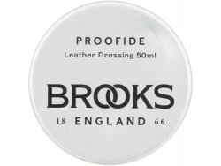 Пропитка для седел Brooks PROOFIDE LEATHER DRESSING 50г