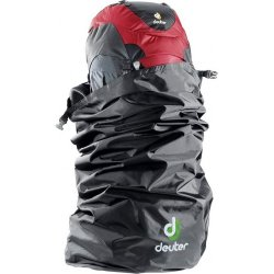 Чехол Deuter Flight Cover 90 цвет 7000 black