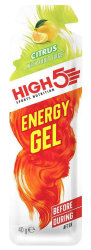 Гель энергетический High5 Energy Gel Citrus 40g