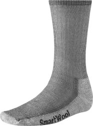 Носки Smartwool Hike Medium Crew (Gray)