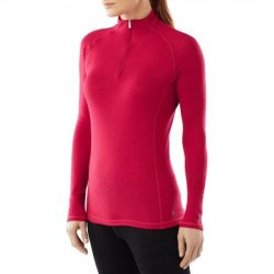 Кофта Smartwool NTS Light 200 Zip T Persian Red