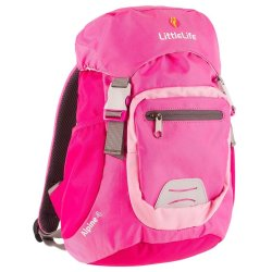 Рюкзак Little Life Alpine 4 Kids pink
