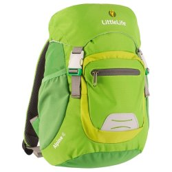 Рюкзак Little Life Alpine 4 Kids green