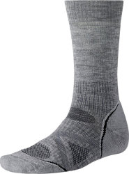 Носки Smartwool PhD Nordic Medium (Light Gray)