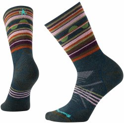 Носки женские Smartwool PhD Outdoor Middle Pattern Crew (Lochness)