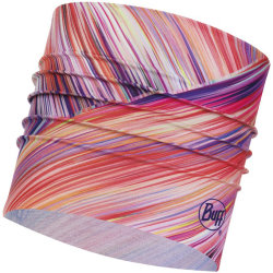 Повязка Buff Coolnet UV+ Multifunctional Headband Jayla Rose