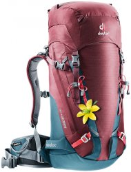 Рюкзак Deuter Guide 30+ SL цвет 5324 maron-arctic
