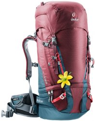 Рюкзак Deuter Guide 40+ SL цвет 5324 maron-arctic