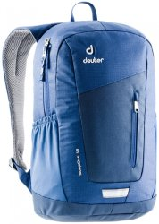 Рюкзак Deuter StepOut 12 цвет 3395 midnight-steel