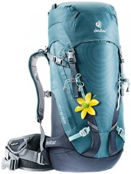 Рюкзак Deuter Guide 30+ SL цвет 3329 arctic-navy