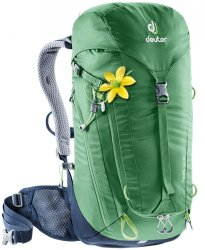Рюкзак Deuter Trail 20 SL цвет 2326 leaf-navy