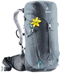 Рюкзак Deuter Trail 20 SL цвет 4701 graphite-black