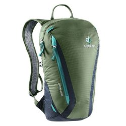 Рюкзак Deuter Gravity Pitch 12 цвет 2325 khaki-navy