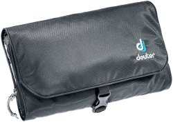 Косметичка Deuter Wash Bag II black