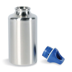 Фляга Tatonka Stainless Bottle 300 0,3л Silver