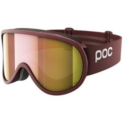 Маска POC Retina Clarity Lactose Red/Spektris Rose Gold, One