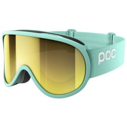 Маска POC Retina Clarity Tin Blue/Spektris Gold, One