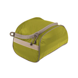 Косметичка Sea to Summit TL Toiletry Cell Lime/Grey, S