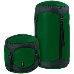 Гермомешок Sea to Summit Ultra-Sil Compression Sack Green, XXS