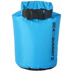 Гермомешок Sea to Summit Lightweight Dry Sack Blue, 01 L