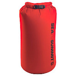 Гермомешок Sea to Summit Lightweight Dry Sack Red, 01 L