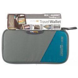 Кошелек Sea to Summit Travel Wallet RFID Blue, L