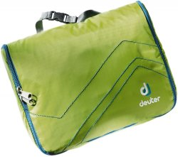 Сумка Deuter Wash Center Lite I цвет 2308 moss-arctic