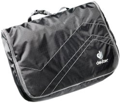 Сумка Deuter Wash Center Lite II цвет 7490 black-titan