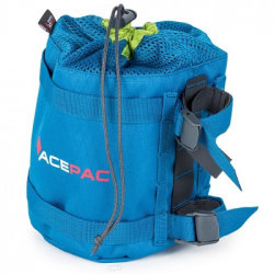 Сумка Acepac Minima pot bag для котла Blue