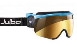Маска Julbo Sniper L blue/black