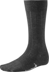 Носки Smartwool City Slicker (Charcoal Heather)